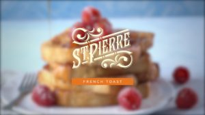 French Toast Made Magnifique