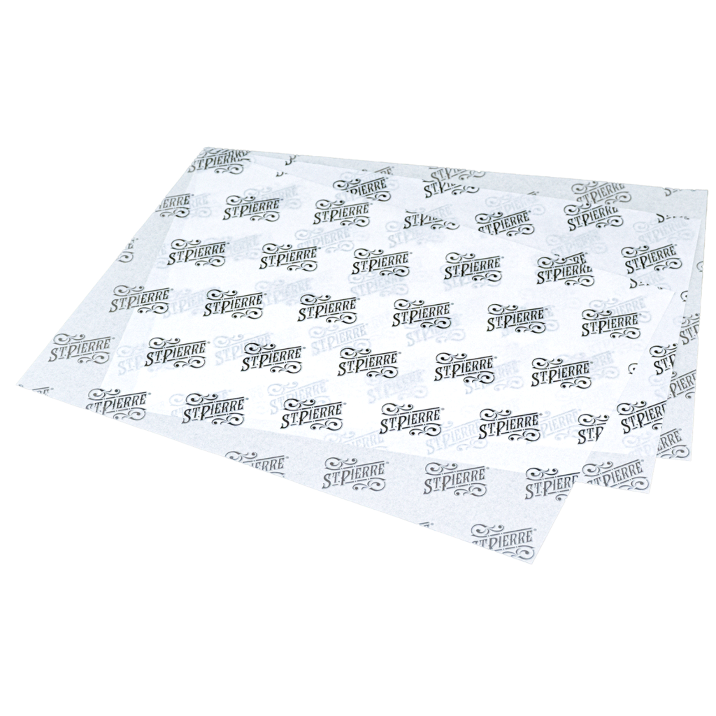 St Pierre Grease Proof Paper