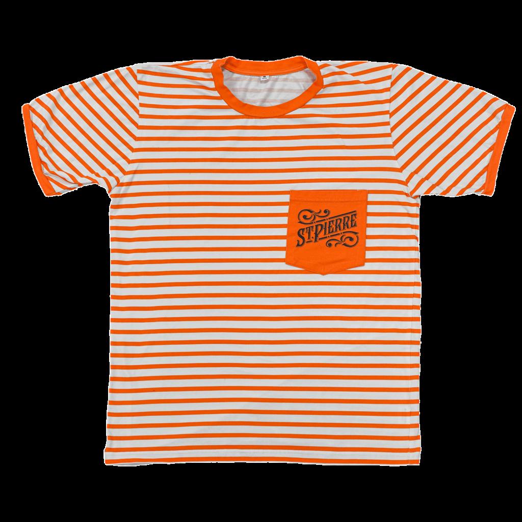 St Pierre T-Shirt