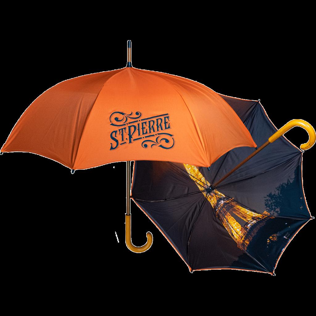 St Pierre Umbrella